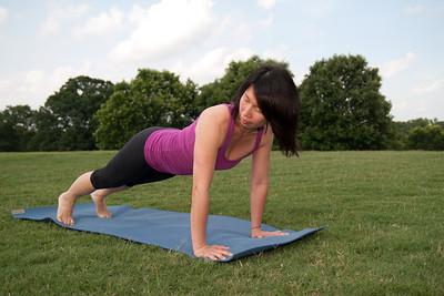 Shin Yi and Tara Yoga Complete Set