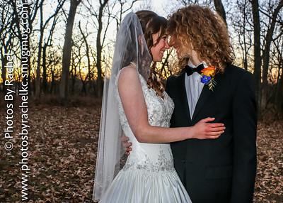 Karli & Steven's Wedding