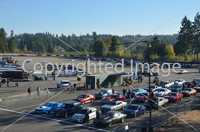 2012 Racer Appreciation Day - Oct 6th, 2012