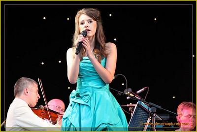 Bedford Proms 2010