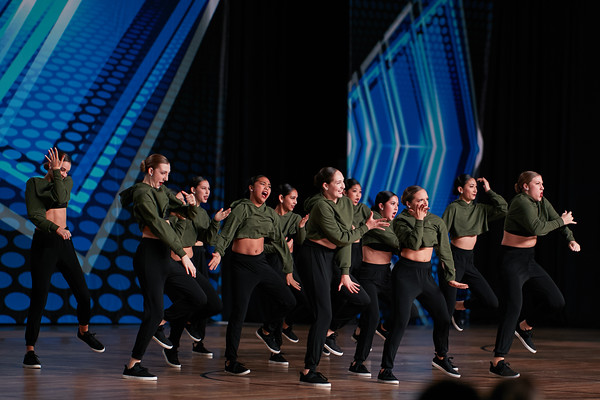 Med Hip Hop FINALS USA Ntls 2019