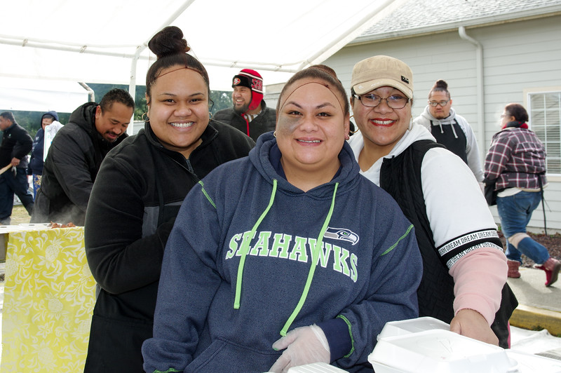 Samoan Christian Fellowship-AOG Huli Huli Chicken Fundraiser