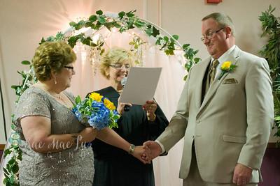 Warren & Sheila Vow Renewal
