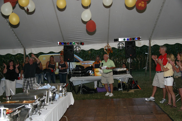 Coner Farm Party Murat Shrine 09-07-2013