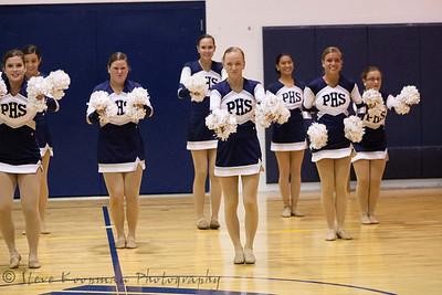 2012 PHS Dance Camp