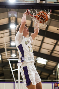 Basketball at CCS Classic Round 2, December 11