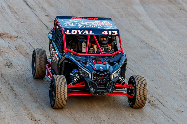 Senoia Raceway Monster Mania SUNDAY 08-09-20