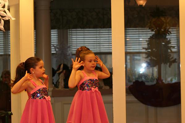Dance Team @ Lydia Taft
