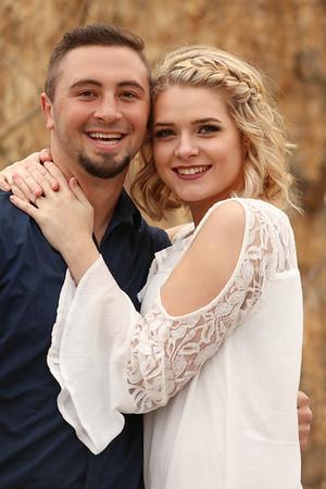 Rebecca Graham  Gavin Nielsen Wedding/Eng/Bridal/Wedding Day