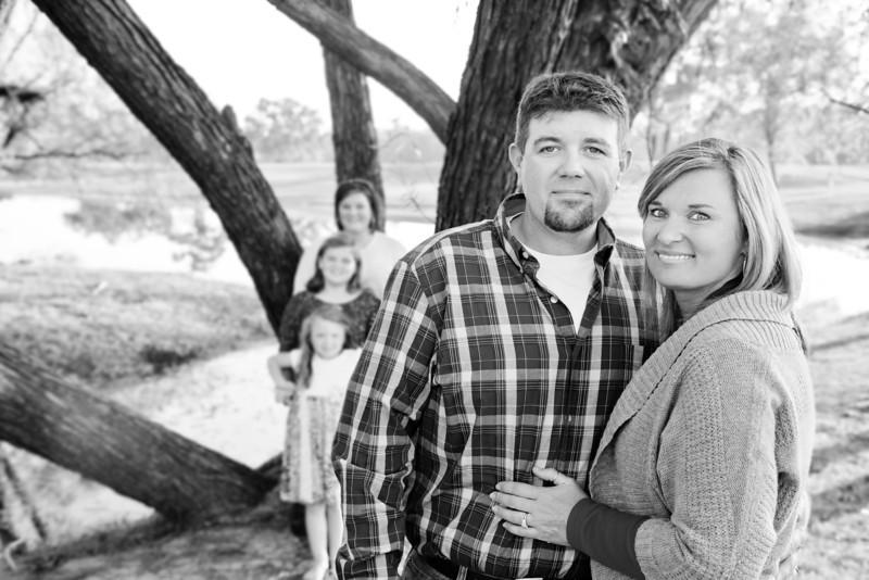 Thomas Family 2012