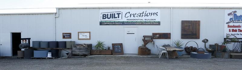 Built Creations