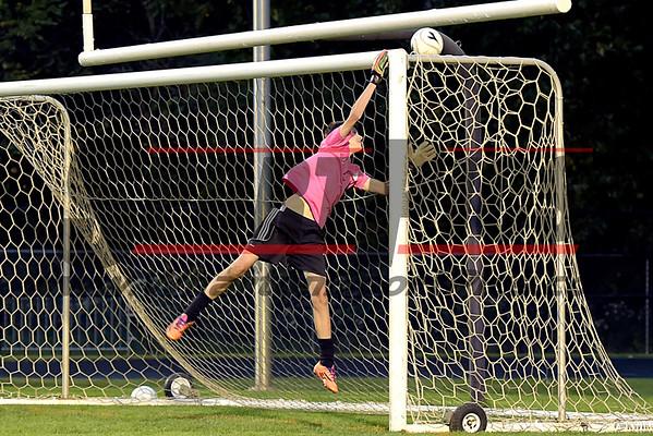 2015 PHSC Mens Soccer