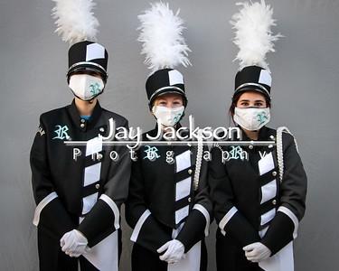 FUNDRAISER - 2021 Band of Raiders