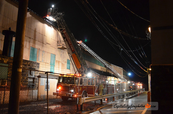 8/14/12 - Steelton Borough, PA - S. Front St