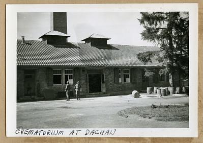 Dachau And Munich