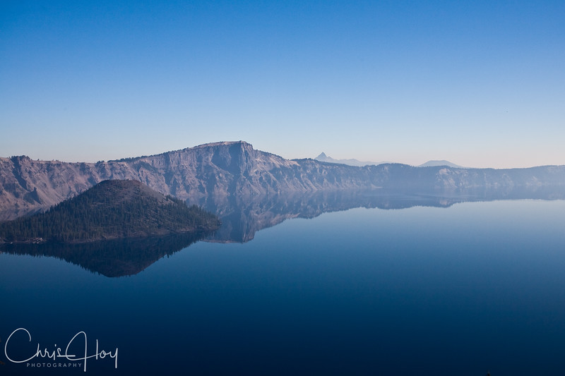 Crater Lake Crater Lake National Park, Oregon