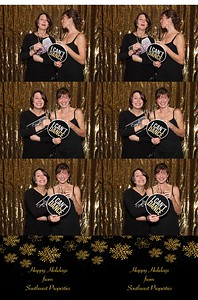 Southwest Properties Holiday Party