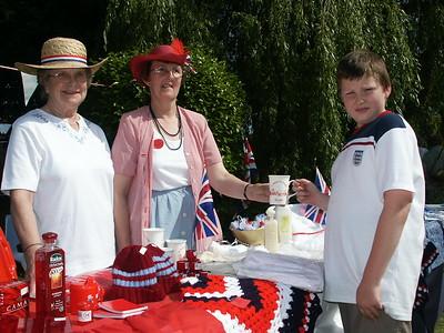 50th Jubilee Sunday