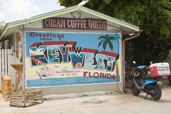 Key West Charm 2010