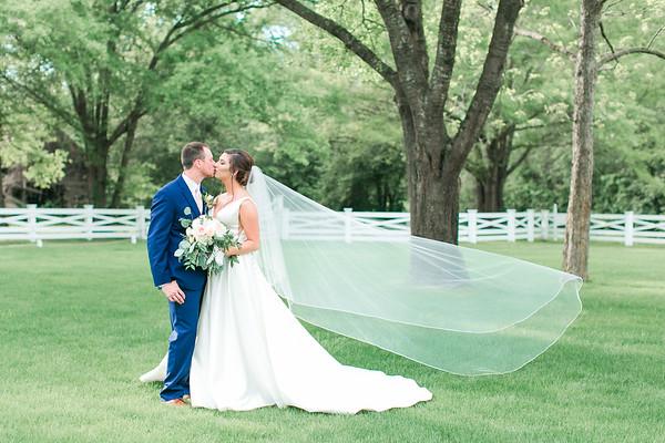 Adam + Caitlin | Wildberry Farm Wedding