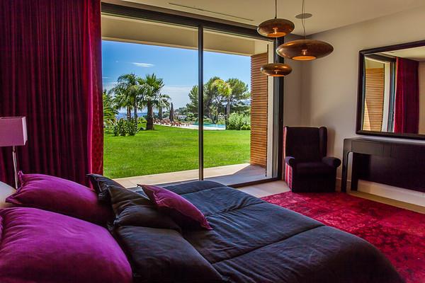 Professional Villa Photography French Riviera