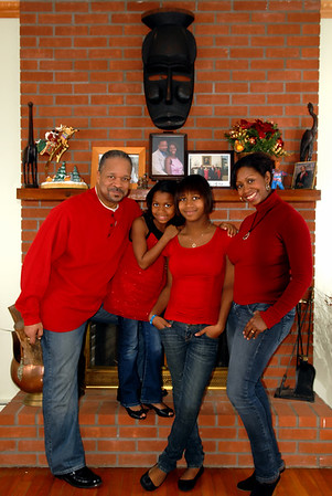 Leggard Family