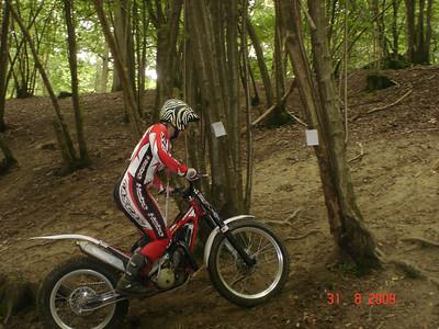Wings & Wheels 30th August 2009