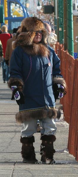 Fur Rondy