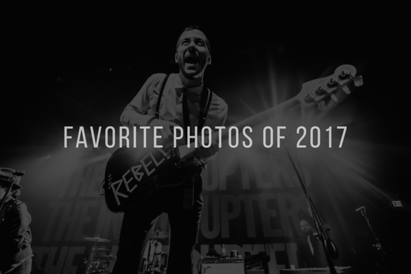 Favorite Photos of 2017