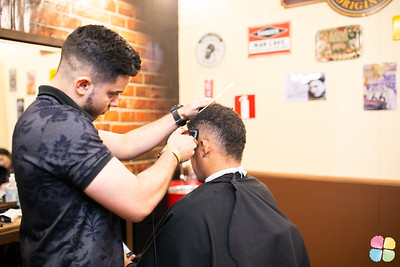 Barbearia Dom Cabral
