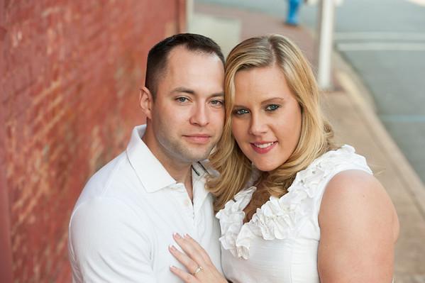 Lauren and Jesse