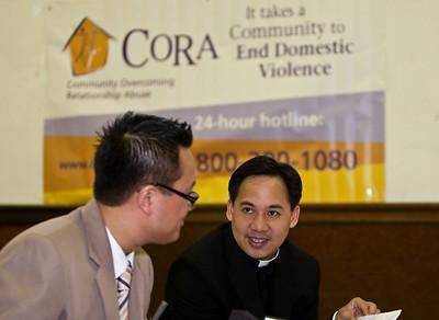 CORA at St. Matthew San Mateo