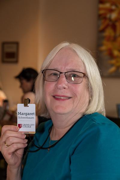 Margaret Scheerbaum