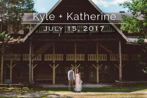 Kyle & Katherine