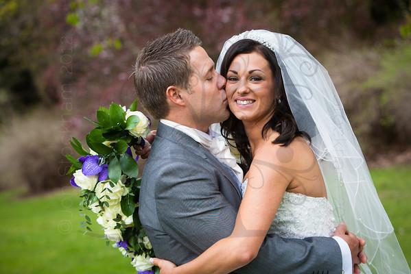 Surrey Wedding Photography, Amy & Max, Woodlands Park Hotel, Cobham