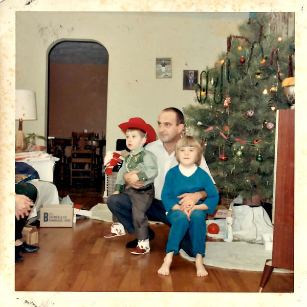 This starts images from Christmas 1966 ...8 of them.