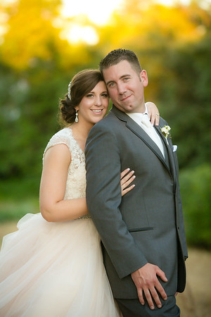 DeLaney Wedding