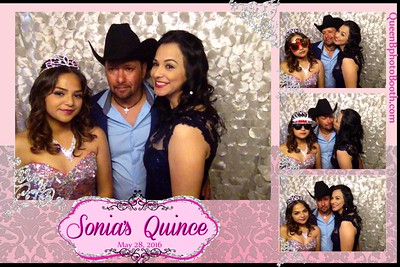 Sonia's Quince