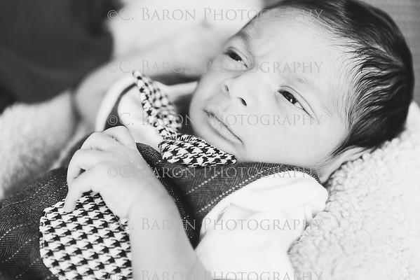 Baby Axl