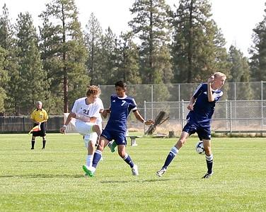 2015 SHS Boys Soccer