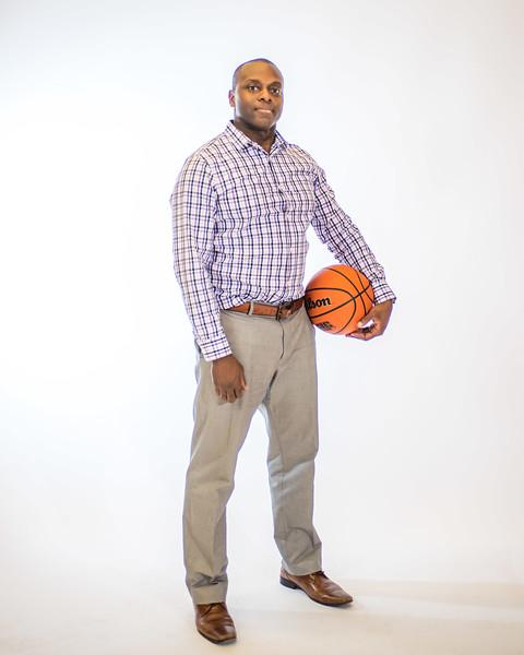 Coach Jaison