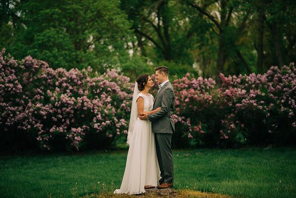 bethany & andrew - wedding