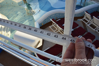 Grand Princess - Cruise Ship Tech Photos