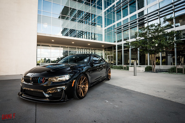 Mike's M4