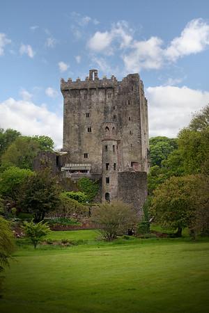 Our Irish Adventure