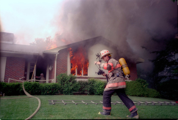 1998? 2nd Alm Forest Park