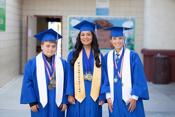Graduation 2014 - Buddy Photos & Candids