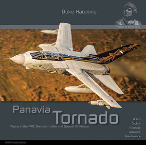 Aircraft in Detail  005 - Panavia Tornado