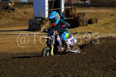 18-10-19 - KROC FRIDAY PRACTICE AND FIRST MOTOS