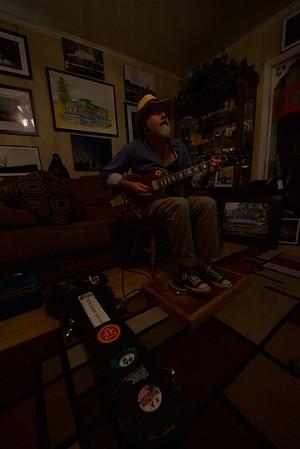 Cary Hudson live stream 9.6.20